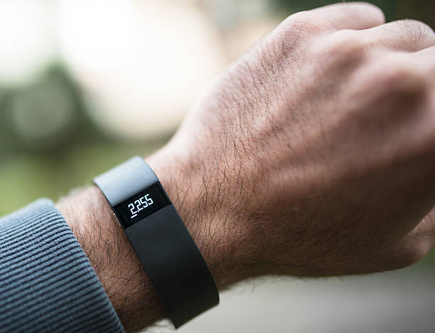 The Fitbit Tracker And Its Features
